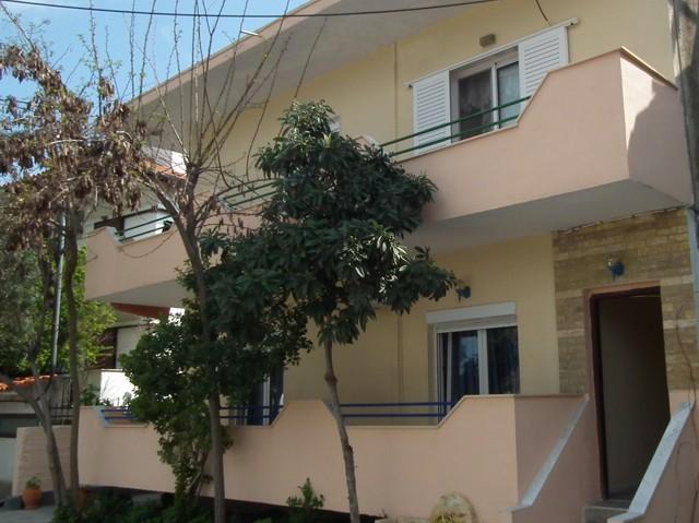 Kuca Malama - Sarti apartmani