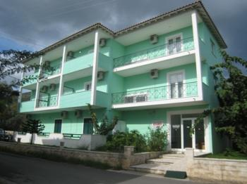 Vila Gatsoulis Lefkada | Nidri ponuda apartmana |