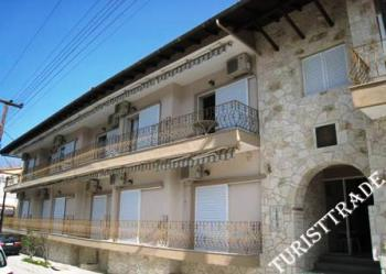 Vila Lakis Pefkohori | Halkidiki ponuda apartmana |