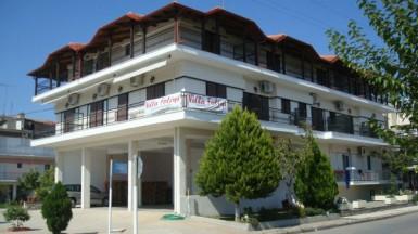 Vila Fotini - Nei Pori apartmani
