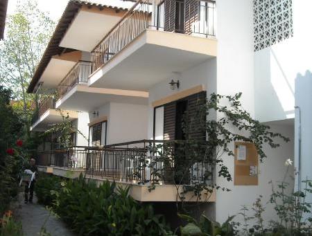 Vila Keti - Pefkohori apartmani